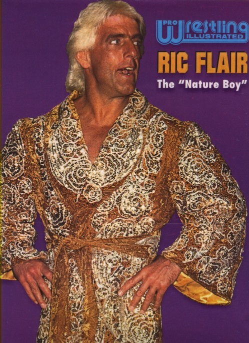 The Nature Boy Styling And Profiling