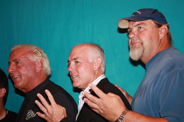 Barry Windham was a Great Wrestler
