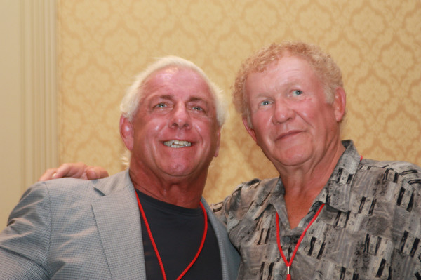 A Great Picture of Flair and Race