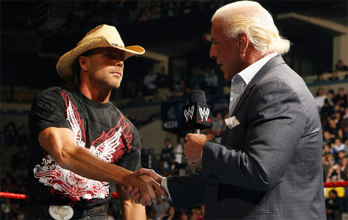 HBK and the Naitch