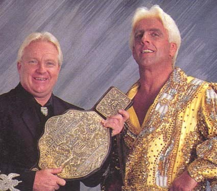 The Real World Heavyweight Champion With Bobby Heenen